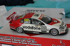 Classic Carlectables 1:18 Holden VE Commodore Bathurst 2012 Lowndes Luff