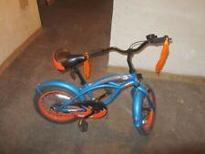 Bike Star 16 zoll Kinderfahrrad blau
