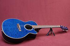 Takamine EG540C BQH Elektroakustik Gitarre - schicker Zustand