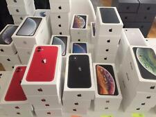 Originalverpackung-Box-Schachtel iPhone 6 6s 7 8 X XS XR 11 Plus, Max, 12, Mini