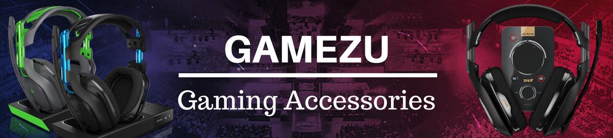Gamezu Gaming Accessories