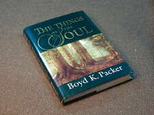 The Things of the Soul by Boyd K. Packer (1996, Hardcover)