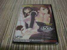 DVD ANIMACIÓN MANGA PELICULA GENMUKAN VOLUMÉN 2 DE 4 VCP NUEVO BUEN ESTADO