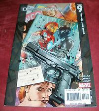 The Ultimates 2 Heft 9, Marvel, Englische Ausgabe