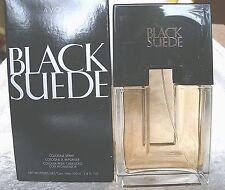 AVON NEW IN BOX BLACK SUEDE  COLOGNE 3.4 FL OZ