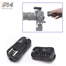 Pixel Pawn 2.4G TF-362 Wireless Remote Flash Trigger Receiver for Nikon DSLR