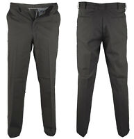 """D555 KINGSIZE MENS STRETCH CHINO PANT WITH XTENDA WAIST FROM 42""""-60"""" (KS1465)"""