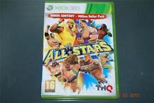 Jeux vidéo à 16 ans et plus pour Combat et Microsoft Xbox PAL