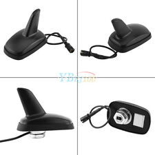 Shark Fin Car Roof AM/FM Radio Aerial Antenna For VW Golf MK4 MK5 Seat Skoda BT