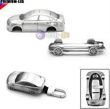 Alloy Diecast Remote Key Fob Holder Cover For Nissan 370Z Altima Cube GT-R,etc