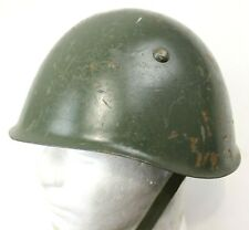 ITALY ITALIAN ARMY M33 WW2 STEEL HELMET 57cm (NO5)