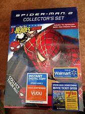 Spider-Man 2/Spectacular Spider-Man, Vol. 3 - Walmart Exclusive - Brand NEW -