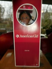 American Girl Pleasant Company Kaya Doll BNIB And Accessories. Excellent Conditi