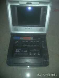 DIGITAL VIDEO CASSETTE RECORDER GV-D800E