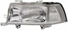 HELLA AUDI B4  89 8B S2 80 8C Wagon 1988-2000 Halogen Headlight Front Lamp RIGHT