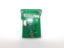 ASUS K72DR X72D CARD READER BOARD Kartenleser REV 2.0  60-NZWCR1000-D02