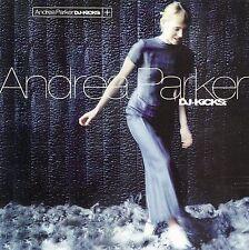 Andrea Parker - Dj-Kicks CD - NEW SEALED