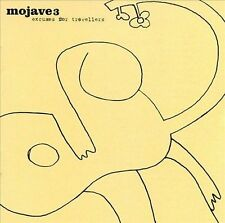 Mojave 3 - Excuses for Travellers [Newer CD] UK - Import  #39