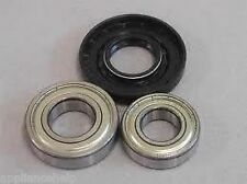 BOSCH Washing Machine DRUM BEARING KIT - WFM- WFV- WIK