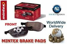 FOR BMW MINI R61 R59 PACEMAN ROADSTER COOPER S 1.6 2011--> FRONT BRAKE DISC PADS