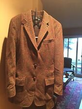 Vintage Ralph Loren Blazer.Size 6