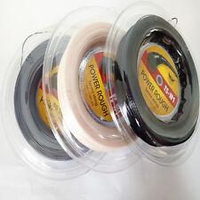 Big Banger Alu Rough Power Kelist tennis string quality same as luxilon