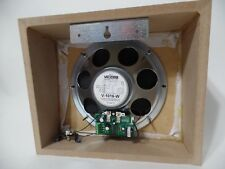 Valcom V-1016-W 1Watt 1Way Wall Speakers - White