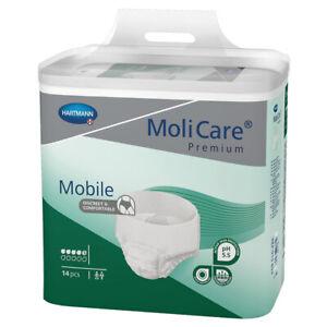MoliCare Premium Mobile 5 - Incontinence Pants
