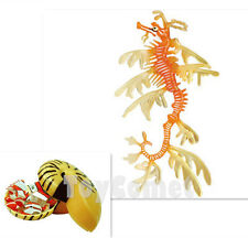 Seadragon Coral Fish Animal Part III 4D 3D Puzzle Model Kit Toy