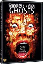 THIRTEEN GHOSTS - DVD - Region 1