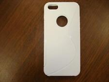 Handyhülle S-Design iPhone 5S SE weiß
