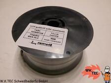 Aluminium Schweißdraht Al Si 5    0,8mm      0,45kg        D100
