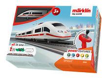 """Märklin 29330 Startpackung """"my world"""" ICE 3 batteriebetrieben  #NEU in OVP#"""