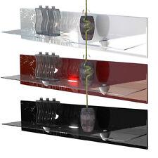 Moderne Aktuelles-Design Regale & Aufbewahrungen aus Glas für Wohnzimmer