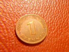 1  Pfennig  1979  G