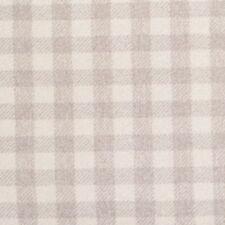 Rideaux et cantonnières en ruban plat pour plis à motif Carreaux pour la maison