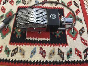 RCA 74 b ribbon microphone vintage original ...