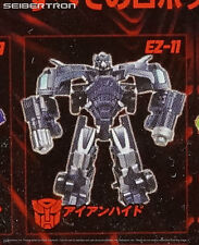EZ-11 IRONHIDE Transformers Revenge of the Fallen Collection Takara Legends ROTF