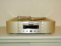 Marantz SA-15S1 High-End SACD-Player Silber inkl. FB, 2 Jahre Garantie