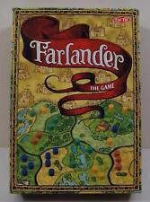 Farlander - Board Game - Tactic - 2006