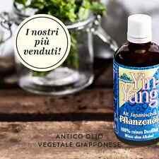 Yin Yang Antico Olio Vegetale 100ml a 36,90€