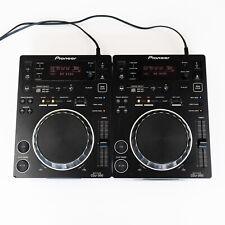 2er Paket: Pioneer CDJ 350 DJ CD USB Player