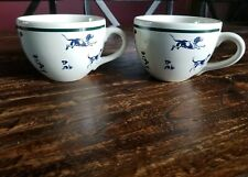 New Eddie Bauer Home Dogs Large Coffee Cups Mugs