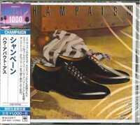 CHAMPAIGN-HOW 'BOUT US-JAPAN CD Ltd/Ed B63