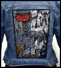 SENTENCED - Shadows of the Past  --- Huge Jacket Back Patch Backpatch