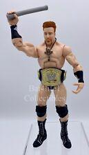 WWE Mattel Elite 8 Sheamus Loose!! New!!