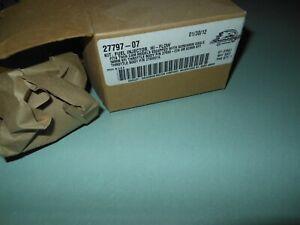 2 NEW Harley Davidson Screamin' Eagle Hi-Flow Fuel Injector Kit Qty.2 # 27797-07