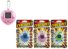 Cyber Pet Interactive Electronic Pet Toy Game