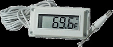 Digital Temperature Panel Meter Controller DPM40FC