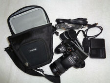Fujifilm FinePix HS Series HS30EXR 16.0MP Digital Camera - Black...